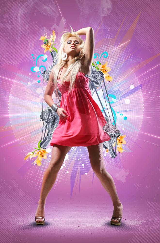 photo-sparkle-effect-light-dazzling-manipulation-photoshop-best-creative-javier-alvarado