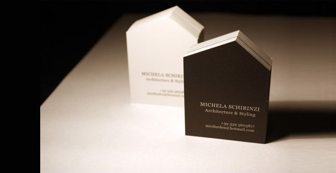 Real Estate Business Cards 2 Preview