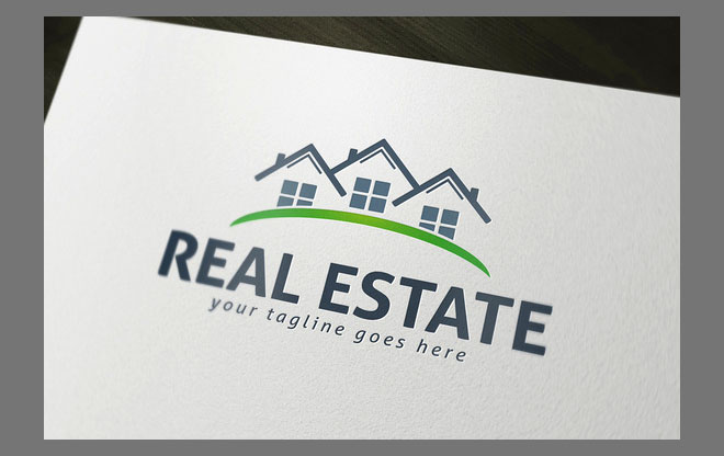 Real estate business cards 9 preview for Business card ideas for real estate
