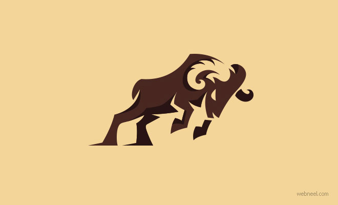 argali logo design