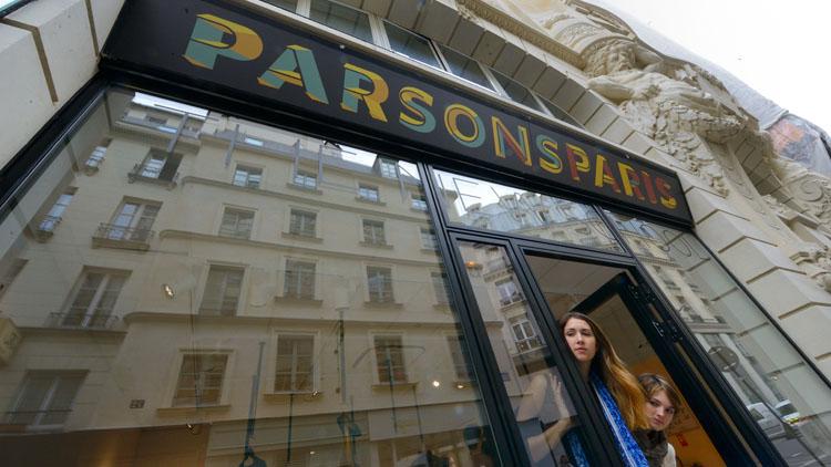 nyc york classes schools parsons institute famous