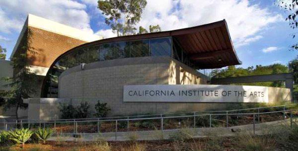 arts calarts california institute schools film cal los dance angeles students times programs around calart named academy alumni degree graduate