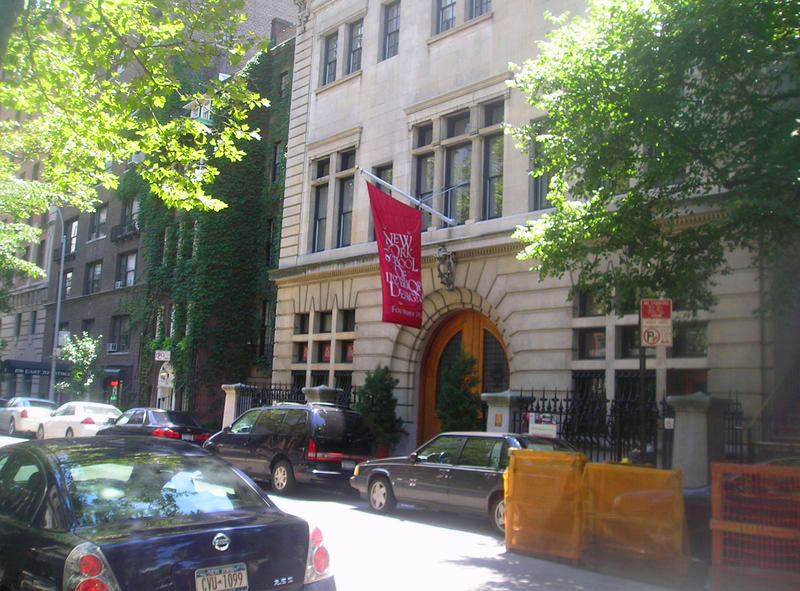 Top 20 best interior design schools in the world in 2018 for 170 east 70th street