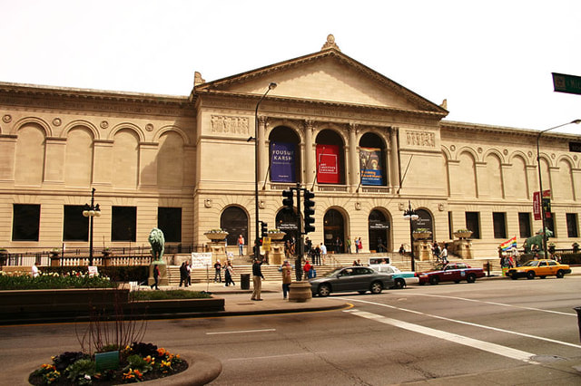 ... Museums In Downtown Chicago, SAIC Has Been Frequently Heralded As One  Of The Most Influential Art Institutions On The Plant (and Has A Pool Of  Notable ...