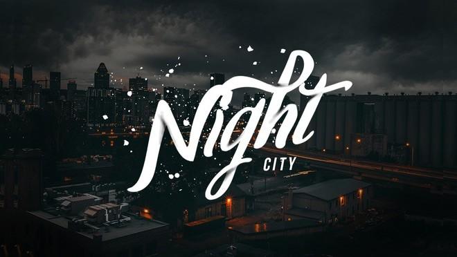 free font - befolk