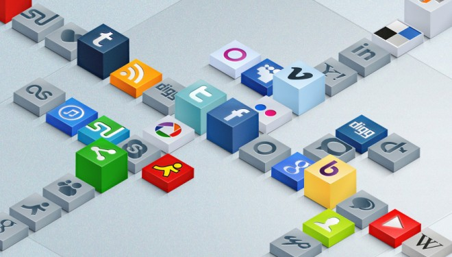 Isometric%203D%20Social%20Icons%20Set 30 Free Icon sets for graphic and web designers   Download now