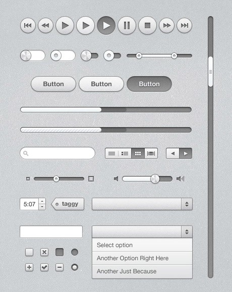 free-ui-user-interface-download-psd-source