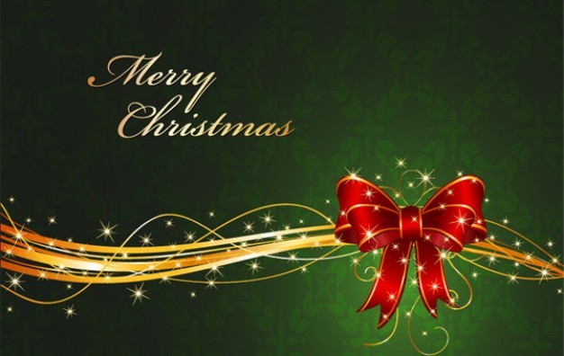 Christmas Background for Your Design Christmas