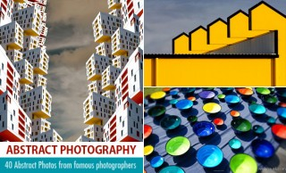 40 Best Abstract Photography examples from famous photographers