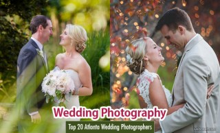 Top 20 Atlanta Wedding Photographers with Photography Inspiration