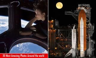 30 Most Amazing Photography examples around the world - Amazing Photos