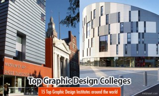 Graphic Design most popular majors 2017