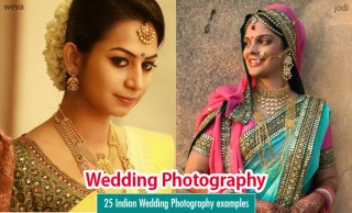Top 10 Indian Wedding Photographers and Photography Inspiration
