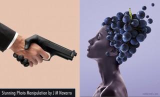 Surreal and Creative Photo Manipulations by JM Navarro