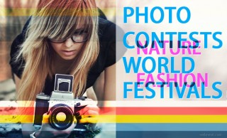 Top Photography Contests and Festival - Upcoming Photo Competitions