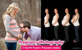 30 Beautiful Pregnancy Photography examples and Ideas for your inspiration