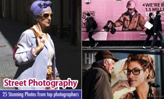 25 Stunning Street Photography examples from top photographers