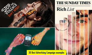 30 Best Advertising Campaign examples for your inspiration