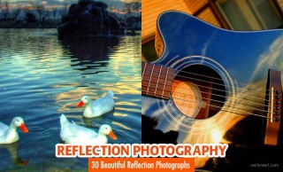 50 Mind-Blowing Reflection Photography examples and Tips for beginners