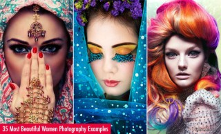 35 Most Beautiful Women Photos and Photography Tips for your inspiration