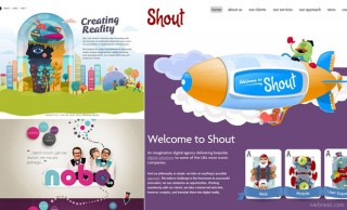 25 beautiful website design examples for your inspiration