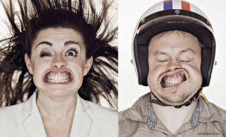 Blow Air Photography Project by Tadao Cern - 20 Inspiring Photographs