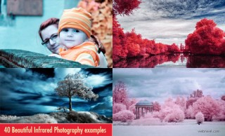 40 Most Beautiful InfraRed Photography Examples for your inspiration