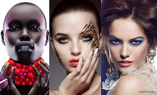 25 Attractive Fashion and Beauty Industry Photographs by Yulia Gorbachenko