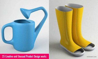 25 Funny and Unusual Product design ideas by Katerina Kamprani
