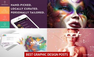 What is Graphic Design - Best Graphic Design Softwares and Inspiration Posts