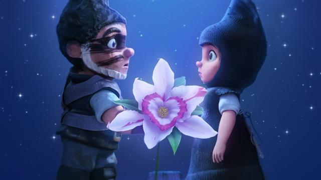 Gnomeo and Juliet - Animation Movie 2011