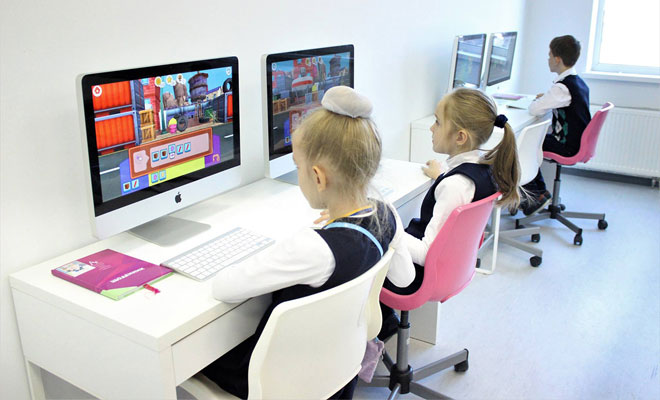 How Digital Technology has Changed Modern Education