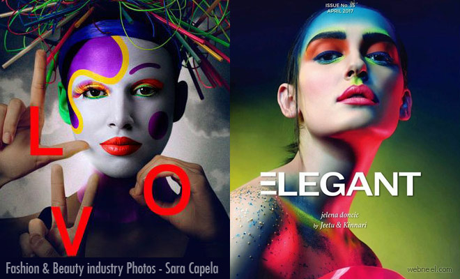 Fashion and Beauty industry Photography by famous Portugal photographer Sara Capela