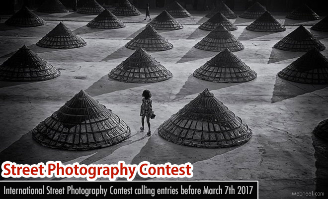 Participate in Street Photography Contest and win upto $5000