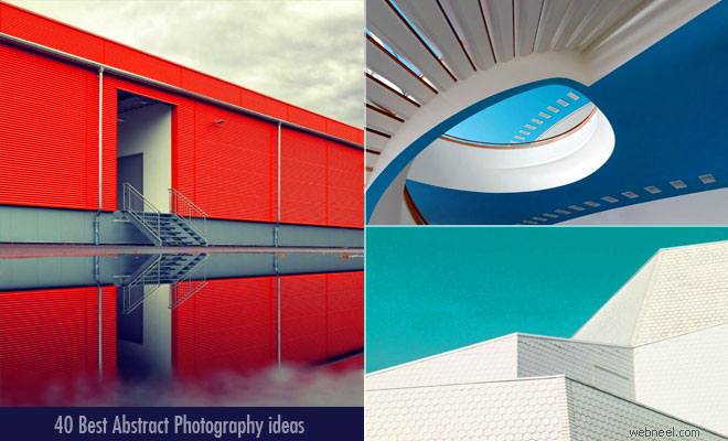 40 Best Abstract Photography examples from famous photographers - part 2