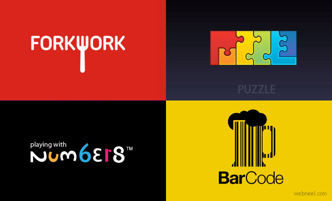 50 Best Logo Design examples from around the world