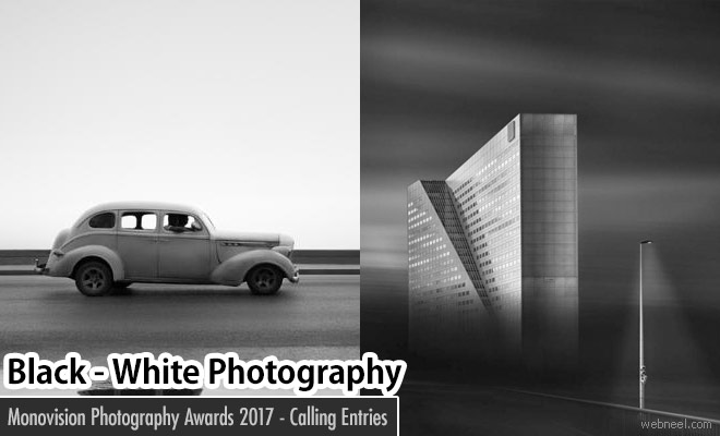 Monovision Photography Awards - Calling for entries avail early bird offers