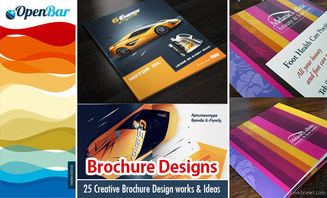 Brochure Design Ideas brochure design ideas 25 Creative Brochure Designs And Design Ideas For Your Inspiration