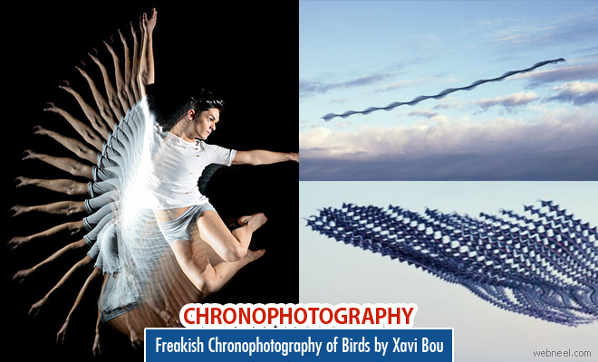 Chronophotography