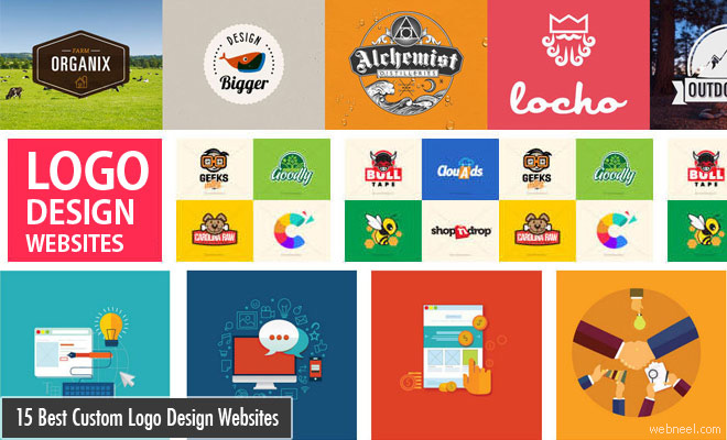 Best online business logo design