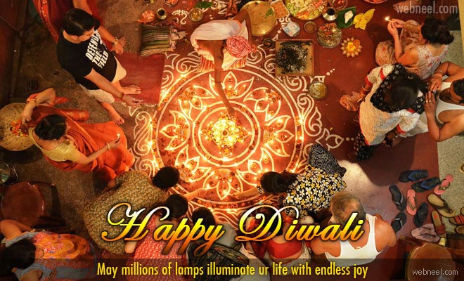 Unknown Facts of diwali festival Hindu myths and Reasons - Happy Diwali 2017