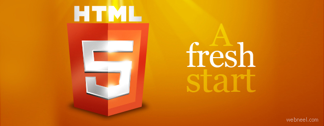 Know more about Html5 - for Developers