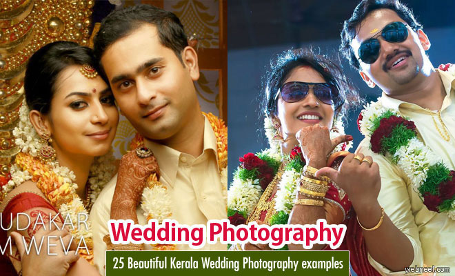 40 Beautiful Kerala Wedding Photography examples and Top Photographers - part 2