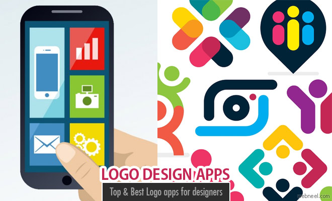 Logo designer application