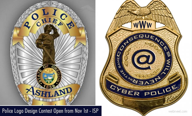 Logo Design Contest - Celebrating 100th Anniversary Illinois State Police