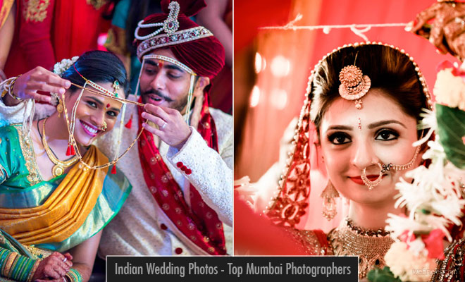 Top 10 Wedding Photographers in Mumbai - Indian Wedding Photography