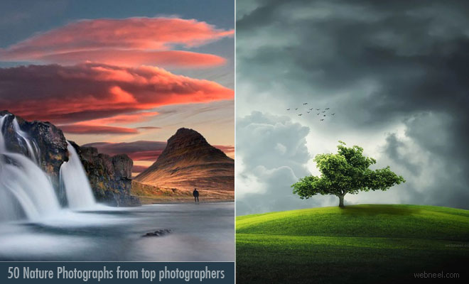 50 Beautiful Nature Photography ideas from top photographers - 2018