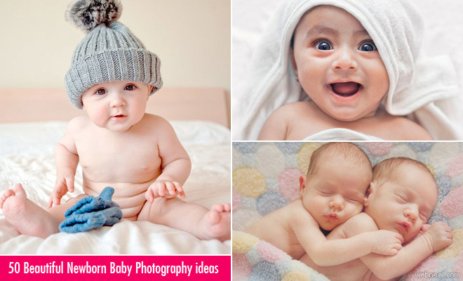 25 Beautiful Baby Photography examples around the world - part 2