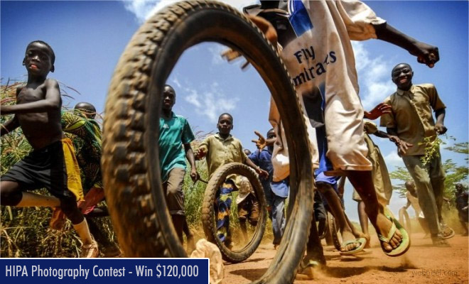 HIPA Photography Contest - Win $120K | Entries by 31 Oct