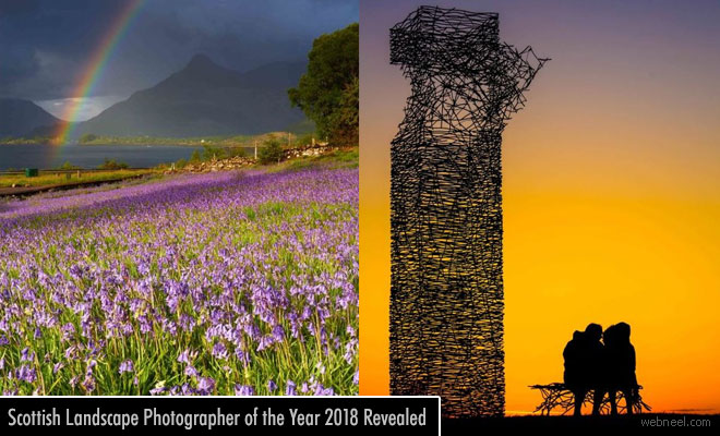 Landscape Photographer of the Year 2018 - Breathtaking Landscape Photography